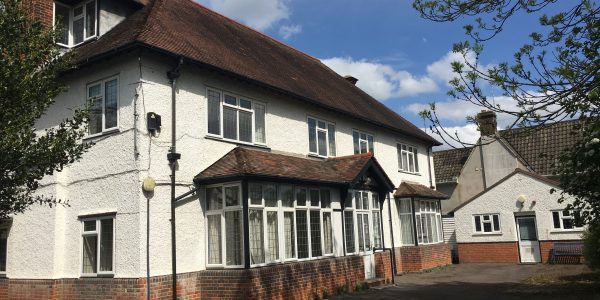 Cambridge Care Home to let