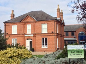 newmarket offices let