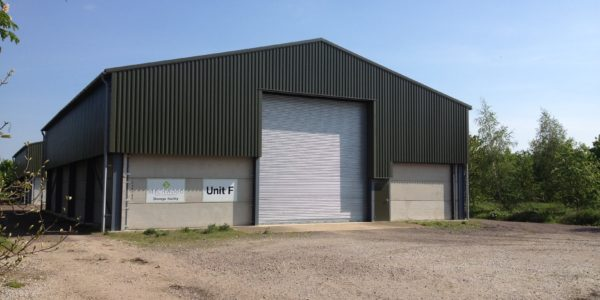 South Cambridge storage unit to let