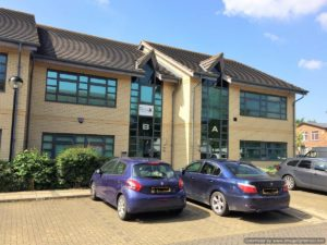 Offices to let in Sawston