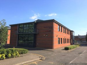 Investment / Freehold / Leasehold Office Newmarket
