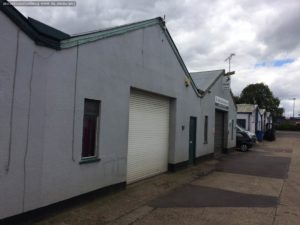 Cambridge industrial unit for sale - investment or vacant