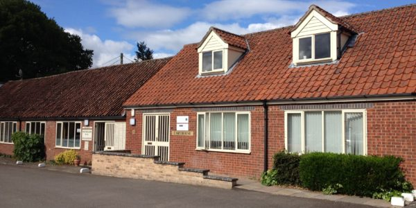 Copley Hill Business Park Offices for rent - Cambridge