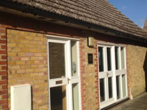 Offices to let in Comberton, Cambridge