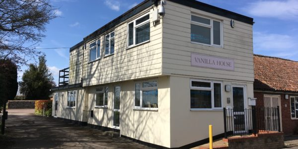 Offices to let Babraham