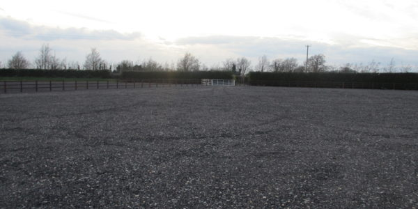 Cambridge storage land to let