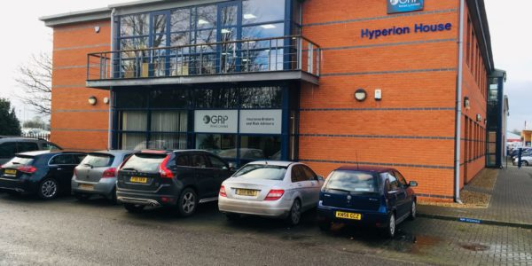 Newmarket office space for rent