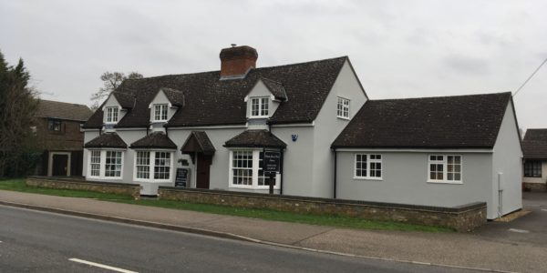 HARSTON OFFICES TO LET