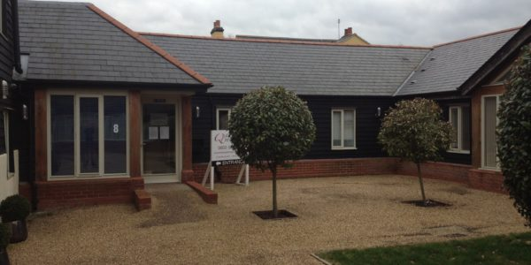North Cambridge offices to let, Hazlewell Court offices to let