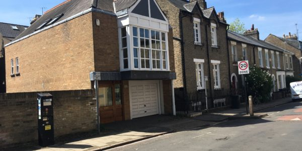 Office space for rent in Cambridge
