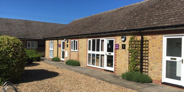Offices to let in Comberton