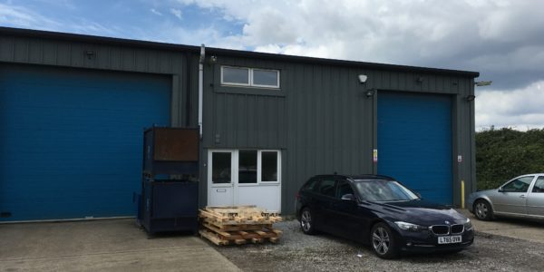 Soham industrial unit to let