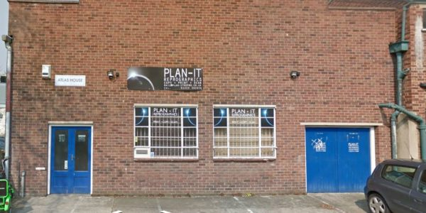 Cambridge office space for rent