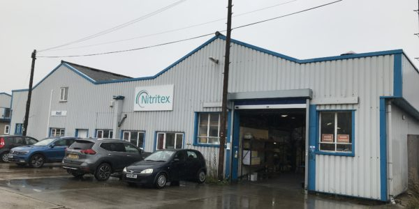 industrial unit to let in Newmarket