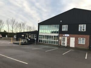 cambridge offices to let copley hill