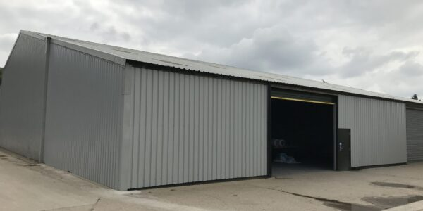industrial units to let Meldreth