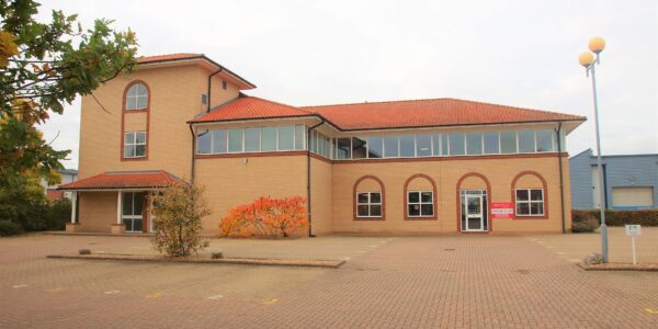 Newmarket offices to let