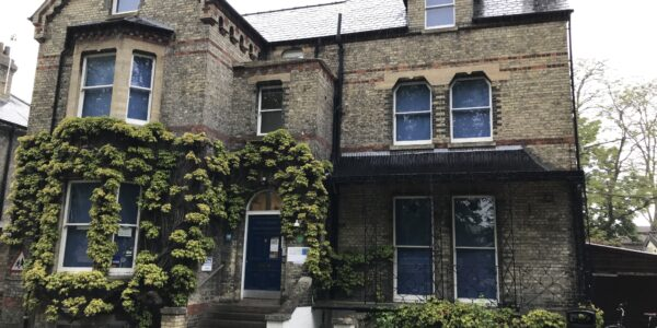 Offices to let on Station Road Cambridge