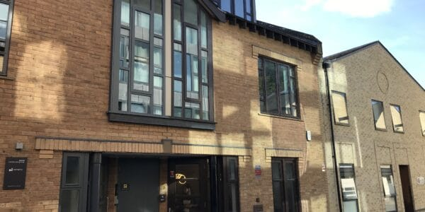 central offices to let cambridge